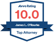 Avvo Rated Best Attorney
